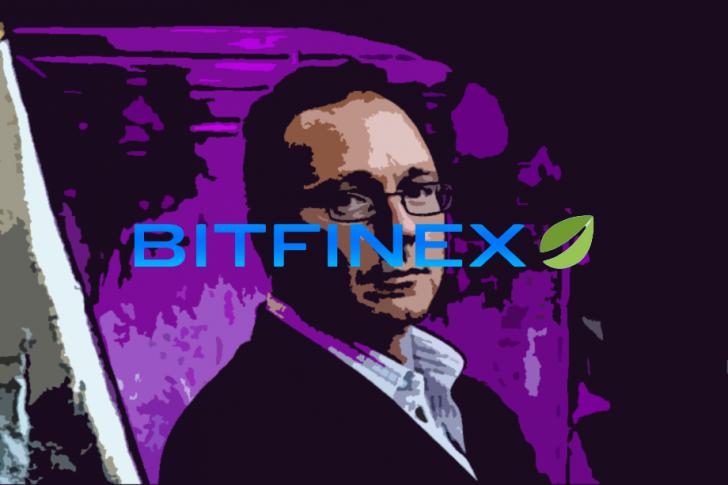 bitfinexの最高戦略責任者が辞任...
