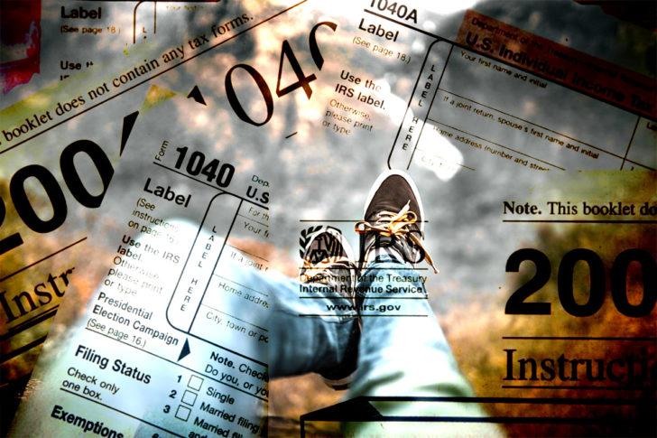 米内国歳入庁が送付した手紙が、仮想通貨の非納税者を追い詰める ...
