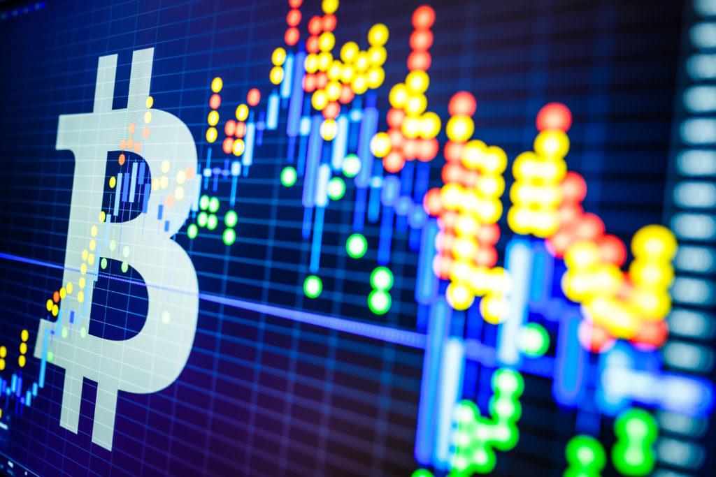 ビットコイン価格はドル以上下落 - クラッシュか修正か? - MOMOの金運アップ研究所