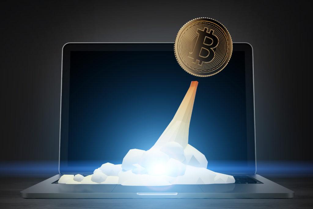 「ビットコインは大相場の初動にすぎない」大手取引所クラーケン幹部が示す5つの根拠