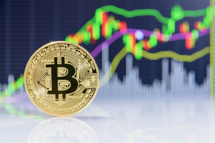 ビットコイン急落 11月30日