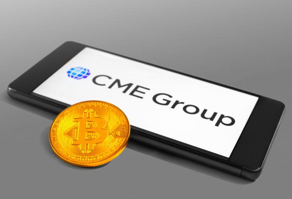 ビットコイン先物取引量が倍増|世界最大の先物取引所で主要な金融商品へと進化中 | CoinPartner(コインパートナー)