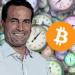 PayPalディレクター「7〜10年以内にビットコイン価格は100万ドルを超える」