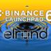 Binance(バイナンス)がローンチパッド第6弾「Elrond(ERD)」を発表!6月22日から開催