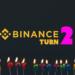 仮想通貨取引所Binance(バイナンス)が2周年を迎える