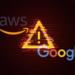 仮想通貨マイニングのため、アマゾン(AWS)とGoogleからクラウドコンピューティングパワーを不正取得